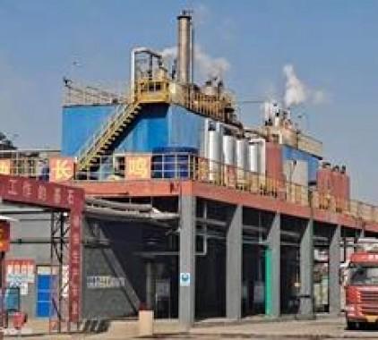 新品上市 | 牛年刚到,铭祥集团二甲基二烯丙基氯化铵(DMDAAC)阳离子单体项目生产线正式投产